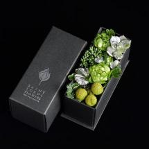 Saint Jordi Box -Neo Classic design-