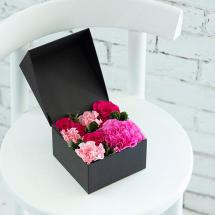 Jewelry Box -Sincerely-